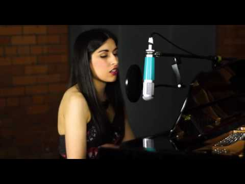 Carol Garcia performing Young & Beautiful - Available from AliveNetwork.com