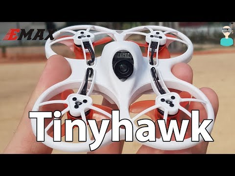 Emax Tinyhawk - The Perfect Beginner Brushless Whoop? - UCOs-AacDIQvk6oxTfv2LtGA