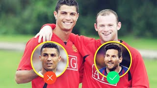Football stars who believe Leo Messi is better than Cristiano Ronaldo  - Oh My Goal