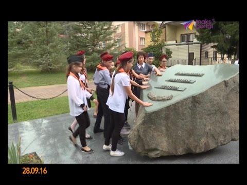 """""""Вечерний Сочи"""" на maks-portal.ru (эфир от 28.09.16)"""