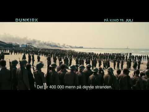 Dunkirk (Job to do_15sek_No)