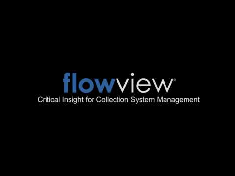 FlowView - Critical Insight for Collection System Management