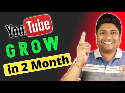 Is it Possible to Grow YouTube Channel in 2 Months in 2021? | Sunday Comment Box#170