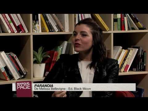 Vidéo de Melissa Bellevigne
