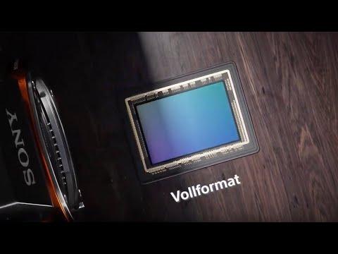 Entdecken Sie unsere Vollformatkamera, die α7 von Sony