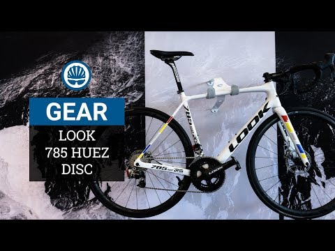 Look 785 Huez RS - Disc-Equipped 6.8Kg Race Bike