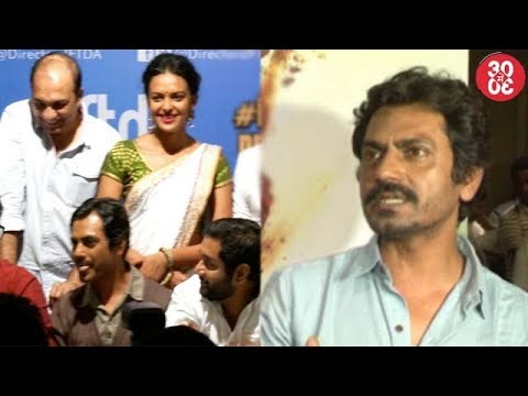 Bollywood Comes In Support For 'Babumoshai Bandookbaaz' | Nawazzudin To Release His Life Memoir