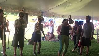 Brasskill Band, Hudson NY