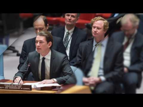 Підсумки головування України в Раді Безпеки ООН у лютому 2017 року