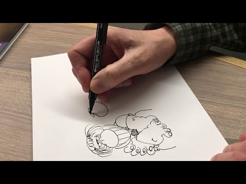 Vidéo de Christian Binet