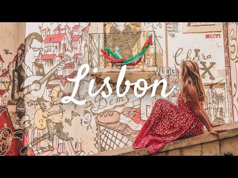 Lisbon's Highlights in 3 days