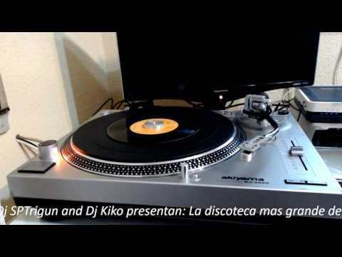 Directo marchoso con Dj Fernan Garcia, Dj SPTrigun y Dj Kiko!!