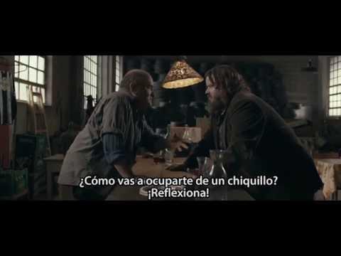 Zoran, mi sobrino tonto - Trailer subtitulado en español (HD)