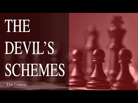 The Devil's Schemes - Tim Conway