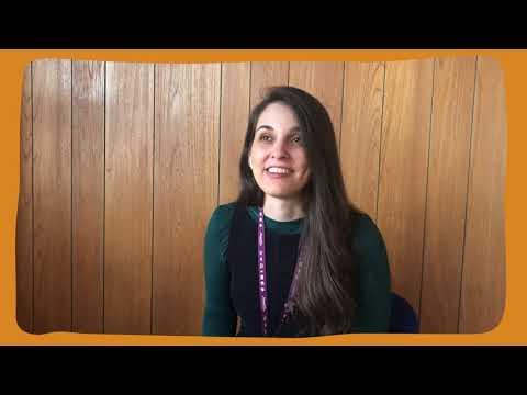 Inside MDLZ UK – Research & Development – meet Rossana, our UK R&D Senior Engineer