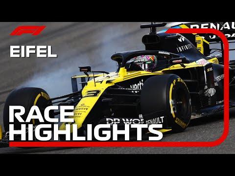 Grand Prix de l'Eifel 2020: les meilleurs moments
