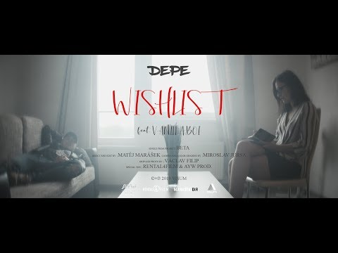 DEPE — Wishlist ft. vanillaboi (prod. SHEYD) [Official Video]