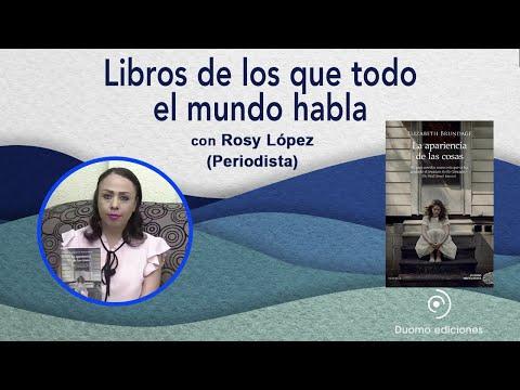Vidéo de Elizabeth Brundage