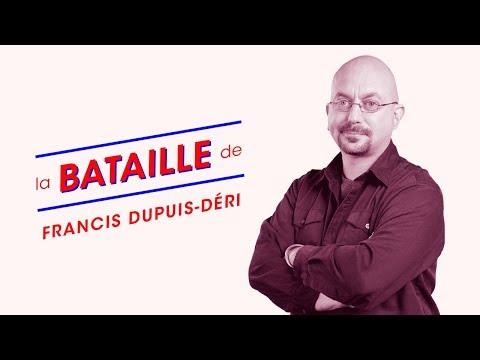 Vidéo de Francis Dupuis-Déri