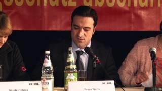 Naziterror und Verfassungsschutz: Zwei Seiten einer Medaille? (Diskussion 13.04.2013)