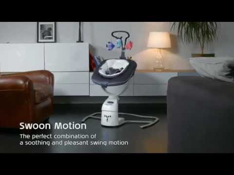 Baby swing Swoon Motion - UCZqAb_MQrMSfdeX2oYnP-Wg