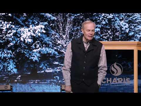 Charis Bible College - Chapel - Guest Speaker - Andrew Wommack - December 12, 2019