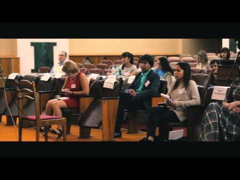 Бизнес кросс 2015 Симфония бизнеса с созвучными людьми