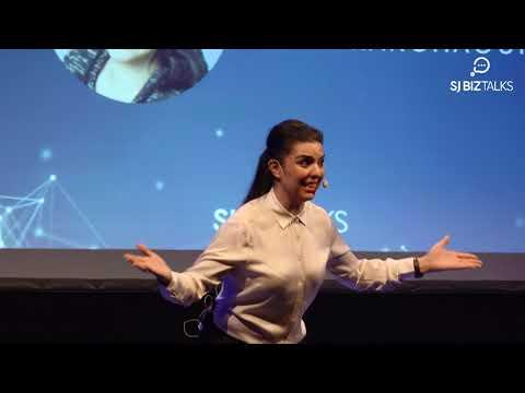 SJ BIZTALKS @ Lisberg med Leila Karachaoui