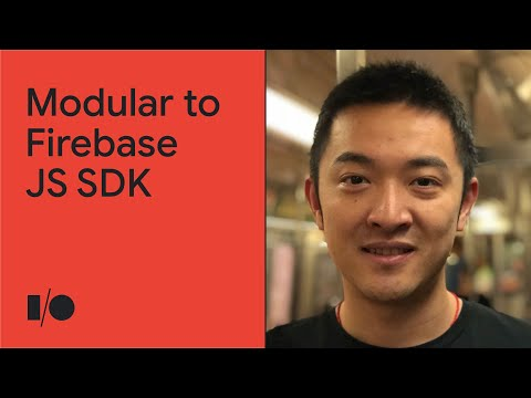 Supercharge your web app with the modular Firebase JS SDK   Workshop