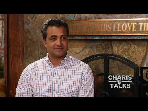 Charis Talks Season 3 - Mohamad Faridi