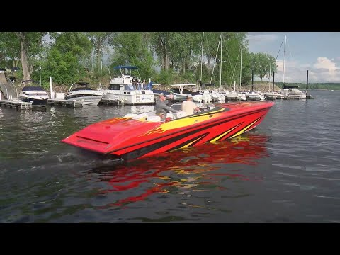 Filling Your Boat Up Could Be More Expensive This Year