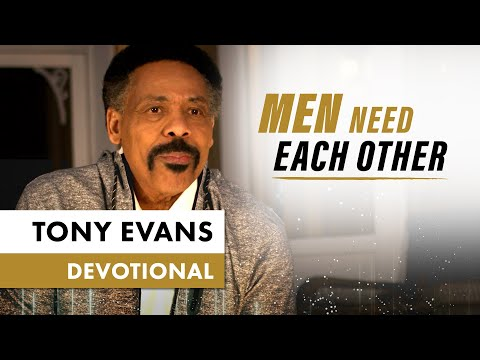 Kingdom Men Are Meant to Work and Grow Together