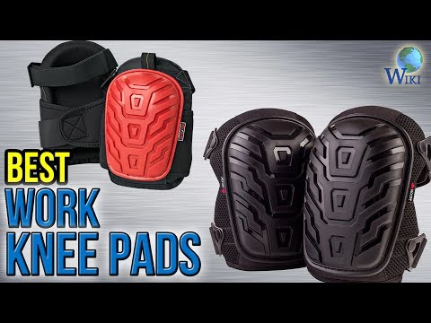 10 Best Work Knee Pads 2017 - UCXAHpX2xDhmjqtA-ANgsGmw