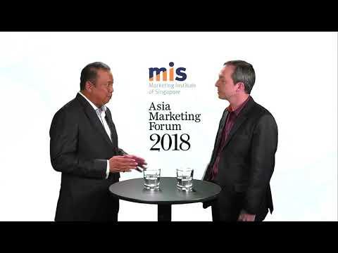 Asian Marketing Forum Webisode 2