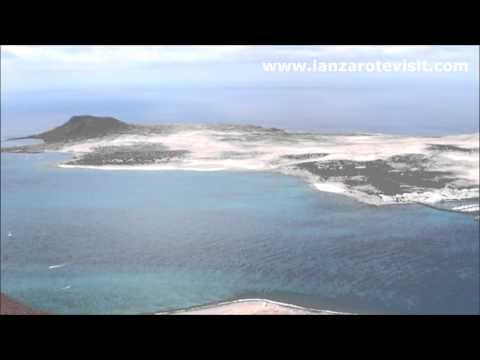 Graciosa Island (Isla de Graciosa) Lanzarote