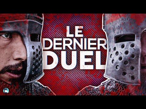 Le dernier duel judiciaire du Moyen Âge