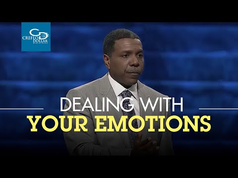 Dealing With Your Emotions