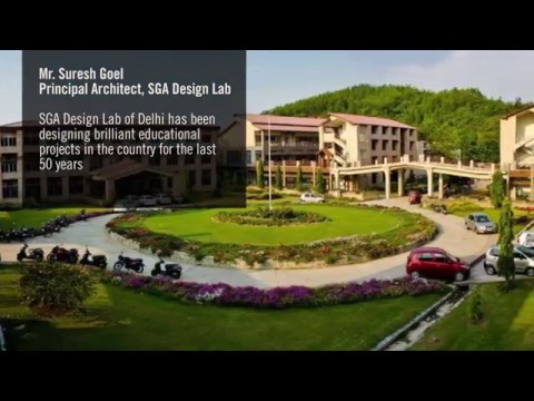 ArchiSpeak with Mr. Suresh Goel, Principal Architect, SGA Design Lab