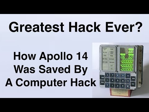 The Computer Hack That Saved Apollo 14 - UCxzC4EngIsMrPmbm6Nxvb-A