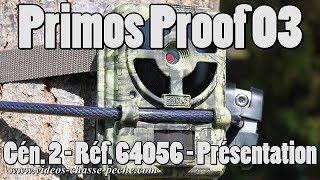 Primos Proof 03 gen 2 réf. 64056 - Présentation