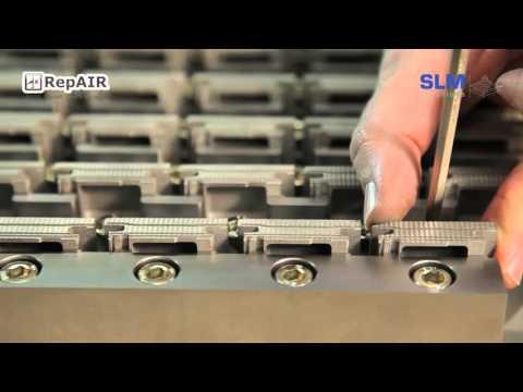 Shroud Repair (english)