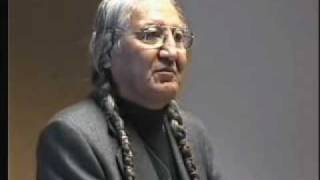 TalkingStickTV - Russell Jim - Nuclear Attack on the Yakama Culture poster
