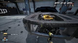 Diesel Brothers truck build 2 part 4