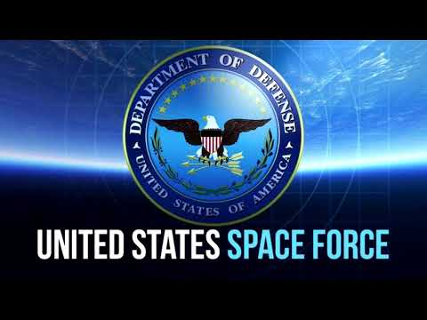 The Truth About the Why Behind a Potential Space Force - Facts Only