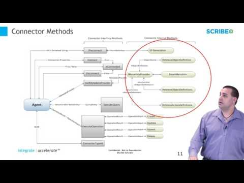 Scribe CDK Training Part 2 - Architecture