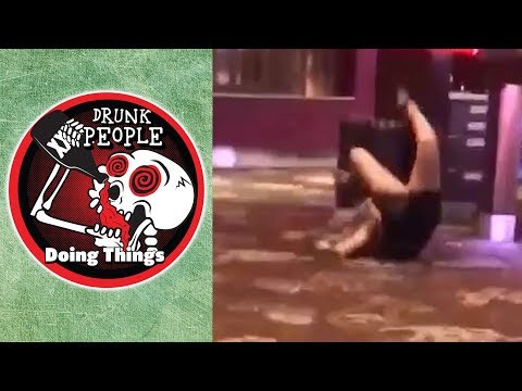 TOP 10 DRUNKEN FAILS! | DRUNK PEOPLE DOING THINGS (Drunk Fail Compilation!)