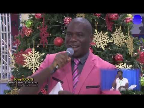 RCCG HOLY GHOST CONGRESS 2019  DAY 4 TESTIMONIES