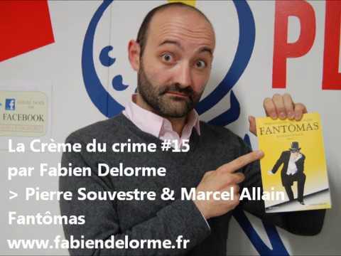 Vidéo de Pierre Souvestre