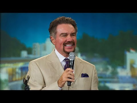 Marcus Lamb - The Breakthrough Anointing