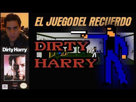 Dirty Harry (NES)